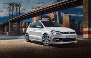 Des finitions R-Line et Carat pour la Volkswagen Polo
