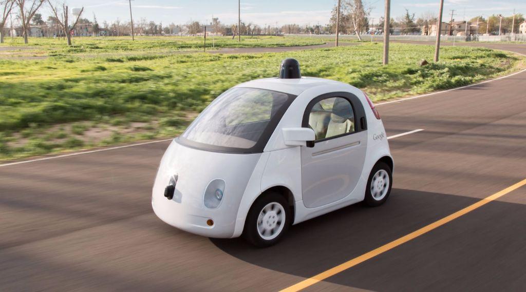 La voiture autonome a encore de la route à faire