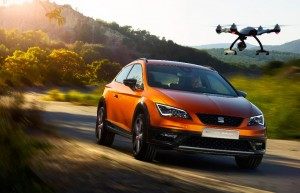 La Seat León se décline en version Crossport