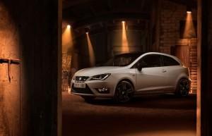 La nouvelle Seat Ibiza Cupra veut séduire