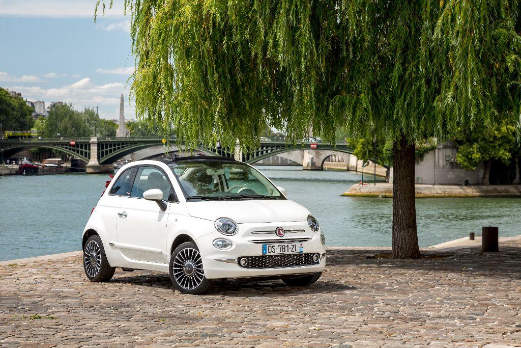 Fiat 500 1,2 l 69 ch