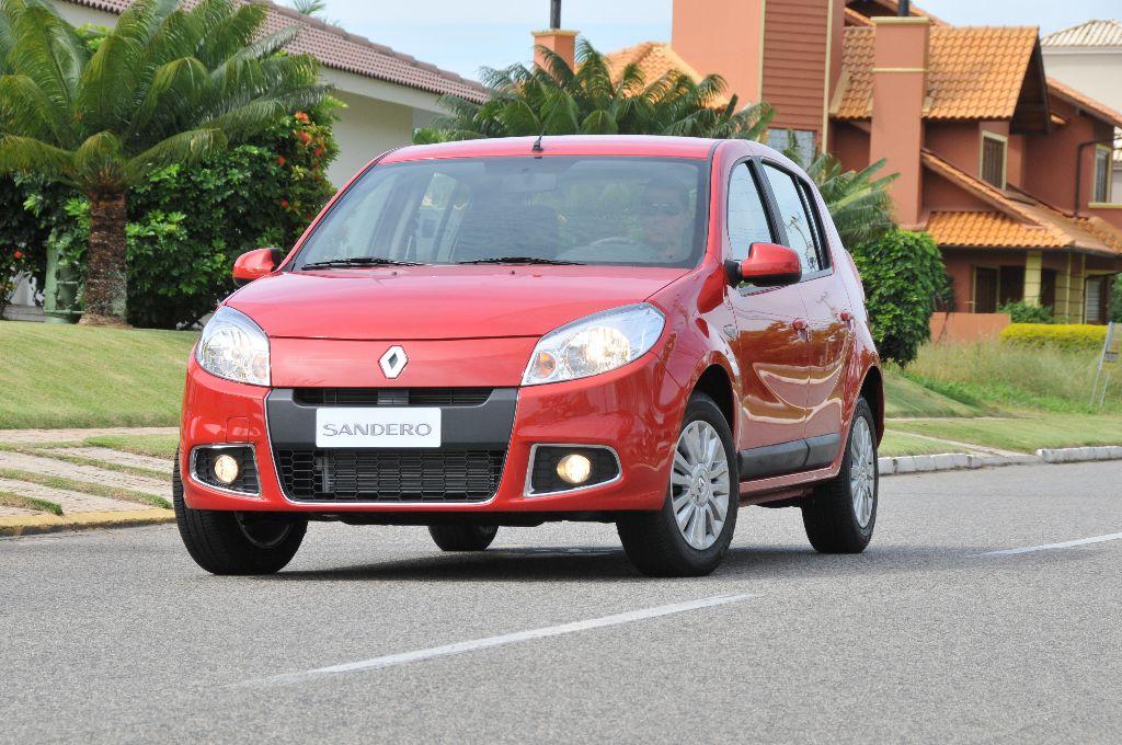 Dacia Sandero 0,9 TCe