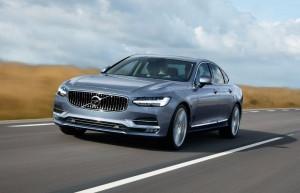 La nouvelle Volvo S90, une berline premium qui a tout pour plaire
