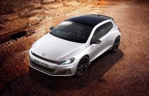 Volkswagen renouvelle la gamme Scirocco