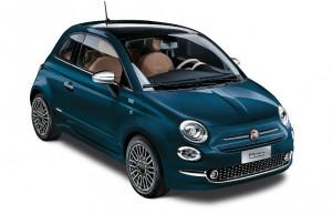 URBAN, de nouvelles séries limitées pour les Fiat 500