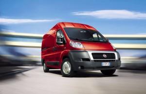 Fiat Ducato : encore plus pratique et plus confortable