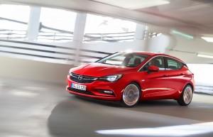 Pourquoi l'Opel Astra est la voiture de l'année