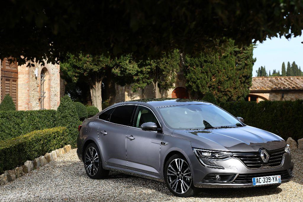 Renault Talisman 1.6 dCi