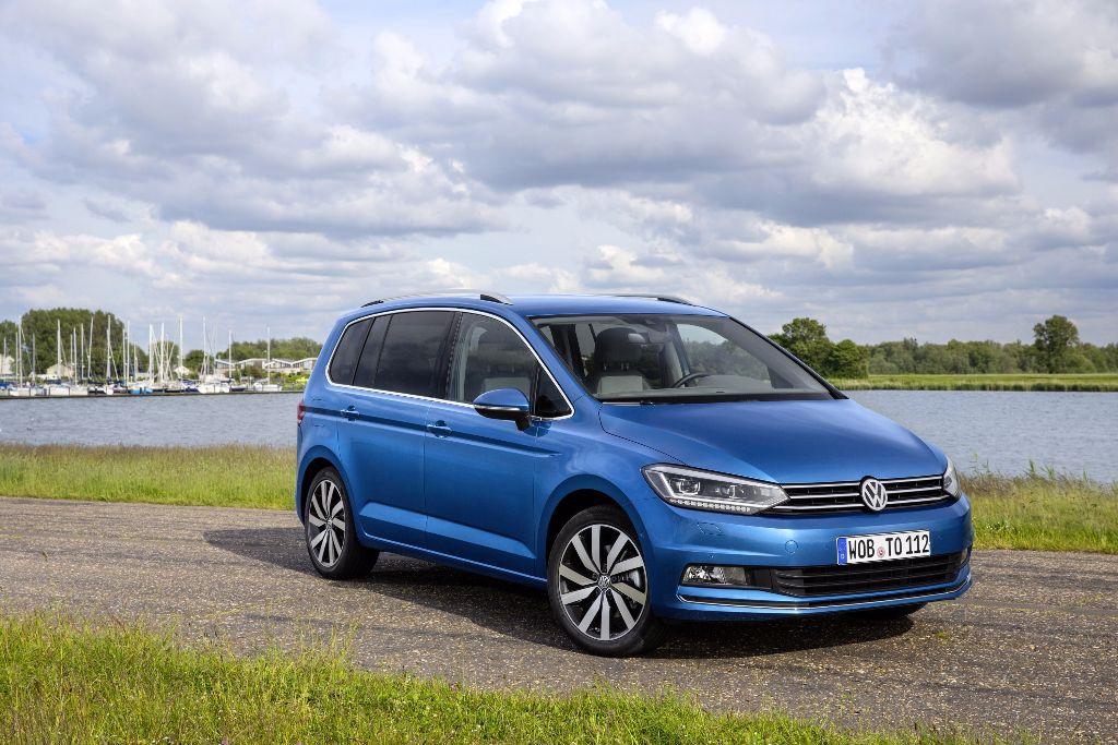Essai Volkswagen Touran 2015