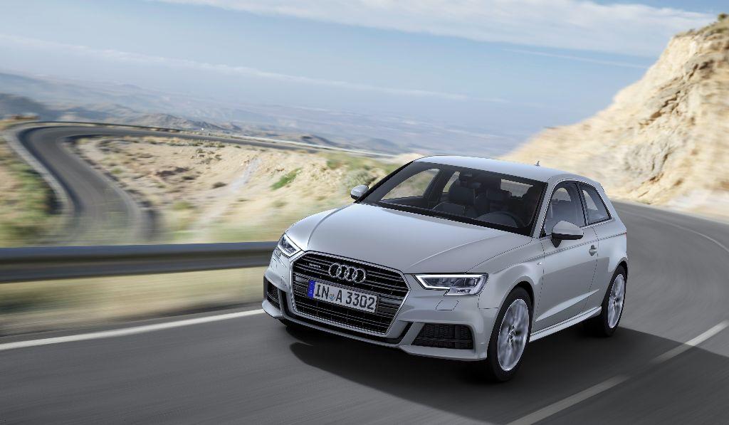 Essai Audi A3 berline 2,0 TDI 150 - Réserver un essai
