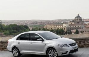 SEAT Toledo 1,6 TDI 105 ch