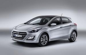 Hyundai I30 1,6 CRDi 110 ch