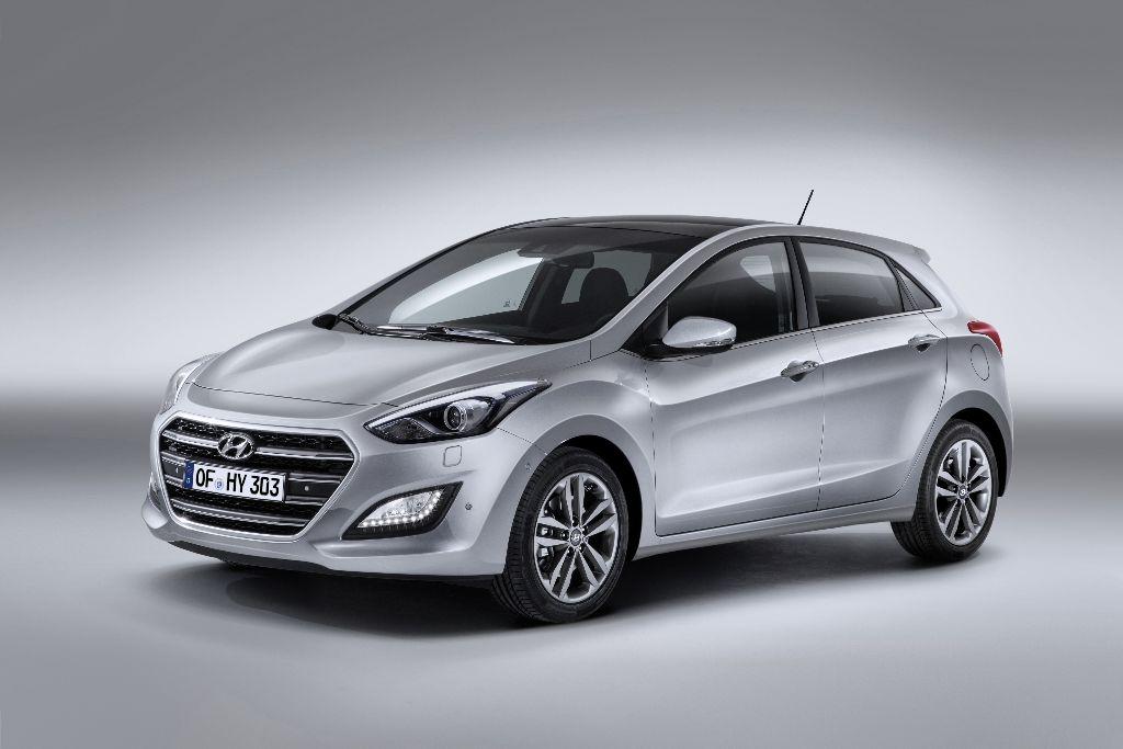 Essai Hyundai I30 2e génération - Réserver un essai