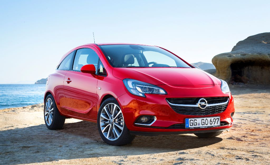 Essai Opel Corsa 1,3 CDTi - Reserver1essai