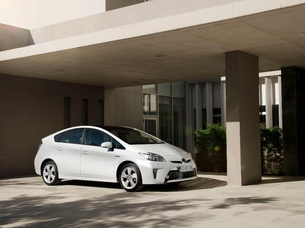 Essai Toyota Prius - Reserver1Essai