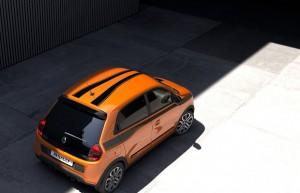 Pimpante et bien conçue, la Twingo GT a tout pour séduire