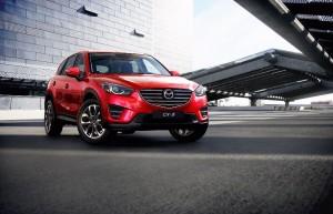 Mazda CX-5 : la série spéciale Dynamic Plus
