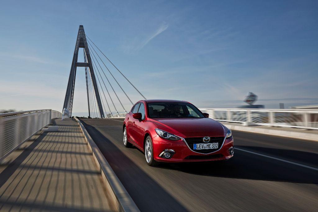 Essai Mazda 3 2,2 150 ch - Reserver1Essai