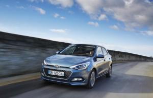 Hyundai i20 essence GDI 120 ch