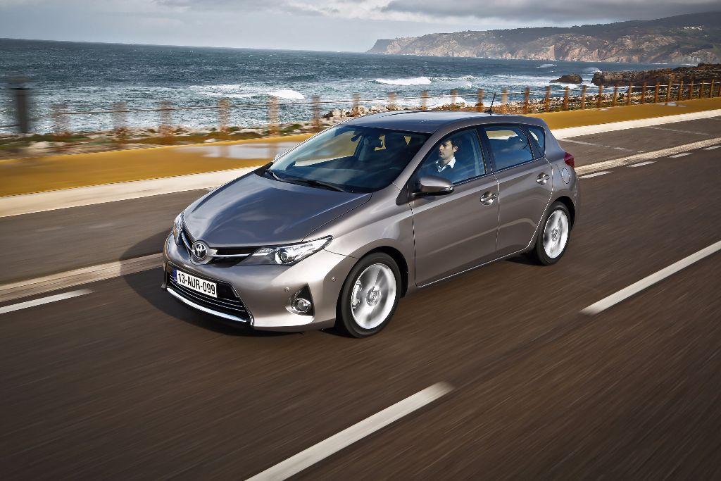 Essai Toyota Auris essence - Reserver1Essai