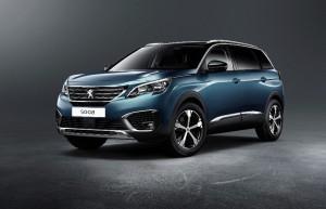 Peugeot 5008 : un SUV qui monte en gamme
