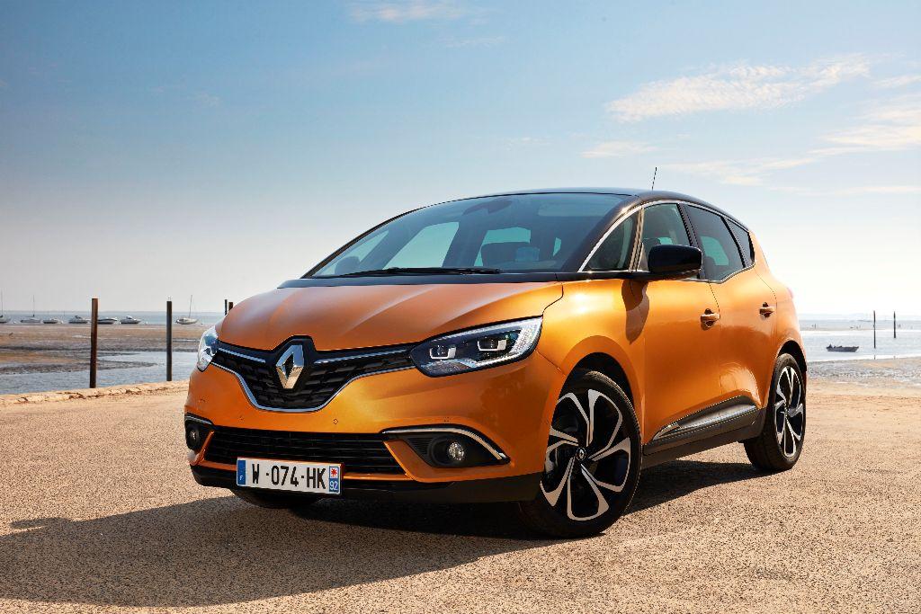 Essai nouveau Renault Scénic 1,5 dCi 110 - Reserver1Essai