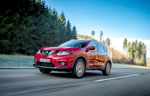 Une motorisation Diesel plus puissante pour le Nissan X-Trail