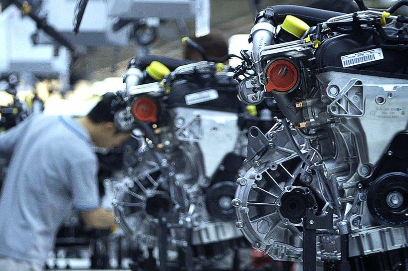 Le casse du siècle chez Land Rover