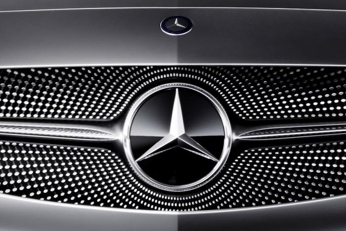 La transition électrique de Mercedes se fera plus tôt que prévu