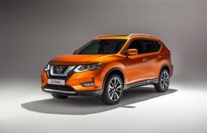 Le nouveau Nissan X-Trail reçoit la conduite semi-autonome
