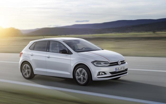 Place à la sixième génération de la Volkswagen Polo !