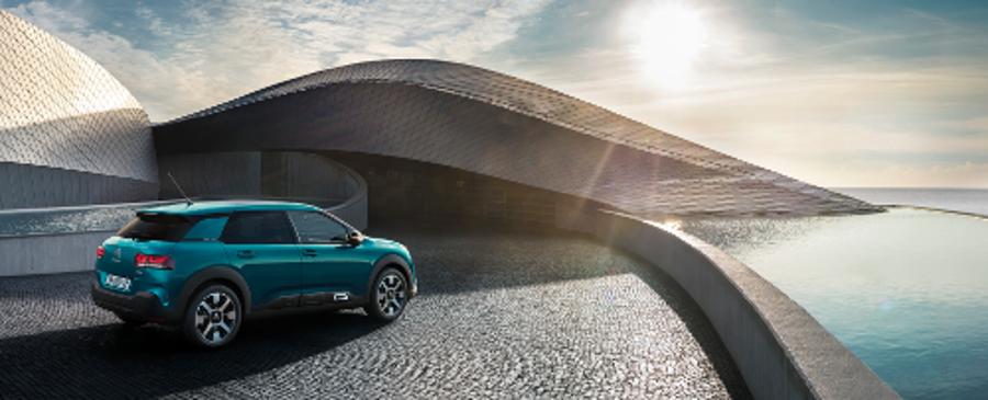 La deuxième génération du Citroën C4 surprend