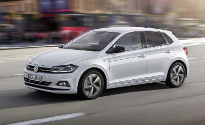 Essai Volkswagen Polo 6 2017 : conduite