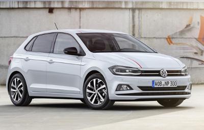 Essai Volkswagen Polo 6 2017 : design