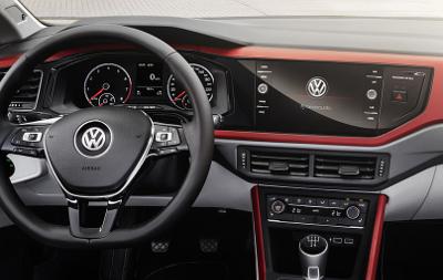 Essai Volkswagen Polo 6 2017 : équipement