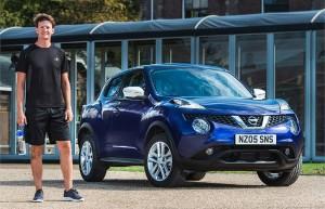 La nouvelle technologie du Nissan Juke vous veut du bien !
