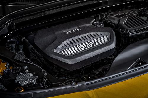 Nouveau BMW X2 : les tarifs et motorisations