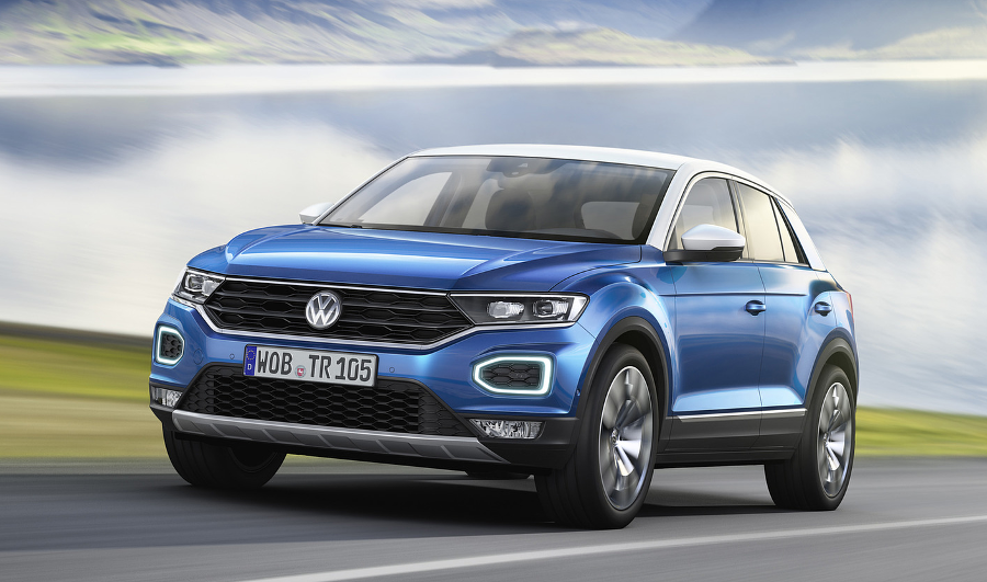 Découvrez notre essai du Volkswagen T-Roc 2.0 TDI 150 ch 4Motion DSG7
