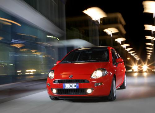 Fiat Punto Test Euro NCAP 0 étoile