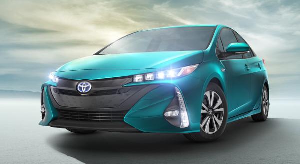 Toyota : 20 ans d'hybride et c'est loin d'être terminé