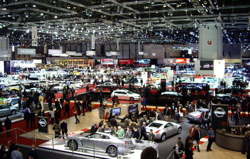 GIMS Swiss archive 2008