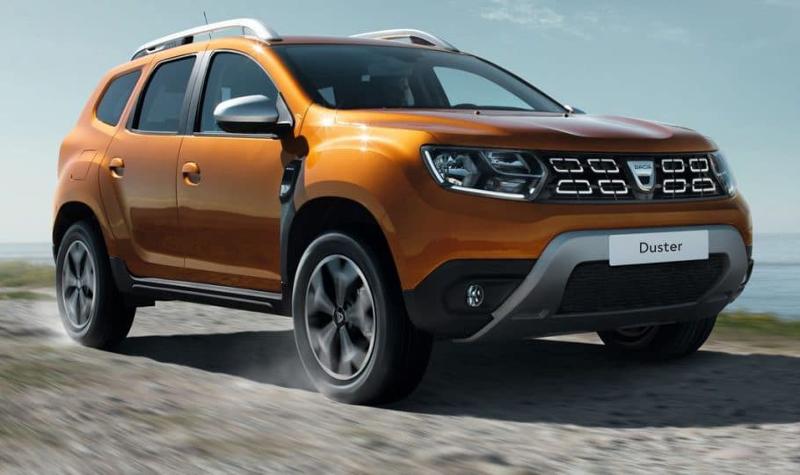 Essai nouveau Dacia Duster (2018) : 1.2 TCe 125 ch