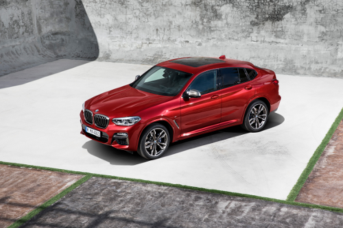 BMW a la meilleure rentabilité auto