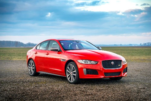 Jaguar XE 300 Sport : nouvelle finition