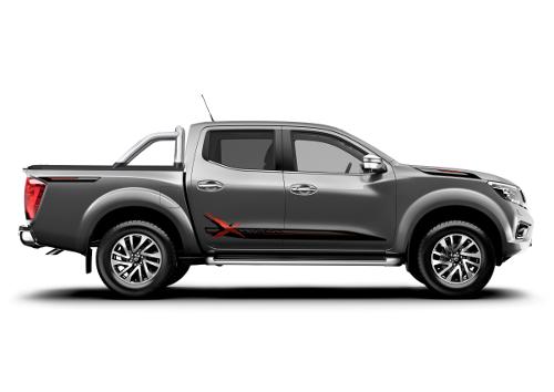 Nissan Navara série limitée X-Pedition
