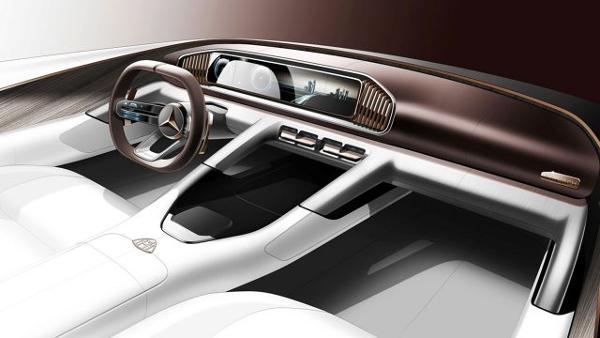 Salon de Pékin : deux exclusivités Mercedes au programme