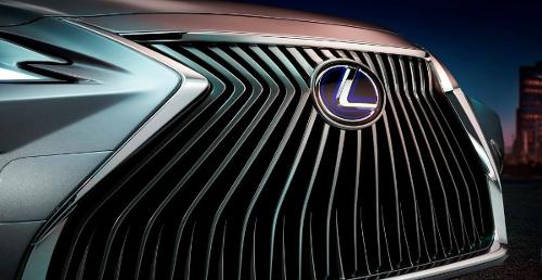 La Lexus ES arrive en France pour fin 2018