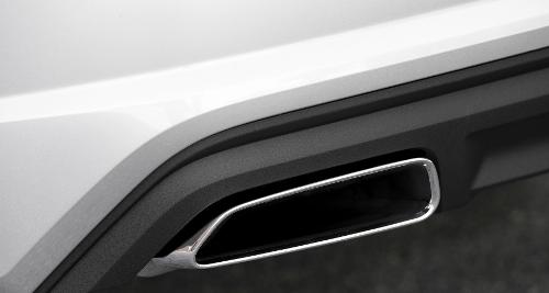 La limousine haut de gamme A7 Sportback signé Audi à l'essai