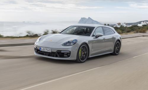 0 à 100 km/h : Porsche oppose ses voitures sportives