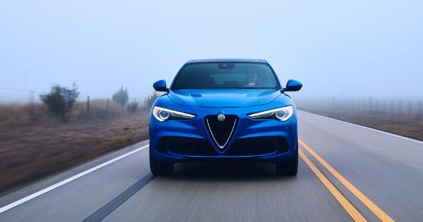 Essai Alfa Romeo Stelvio Quadrifoglio
